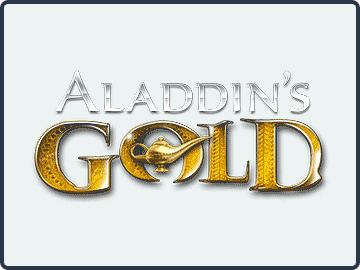 Aladdin´s Gold Casino