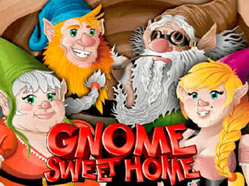 Gnome Sweet Home Slot