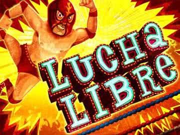 Lucha Libre Slot