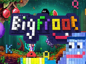 Bigfroot Slot