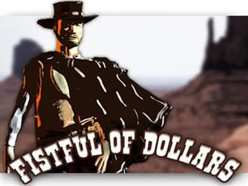 Fistful of Dollars Slot