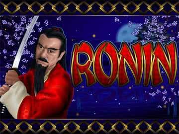 Ronin Slot