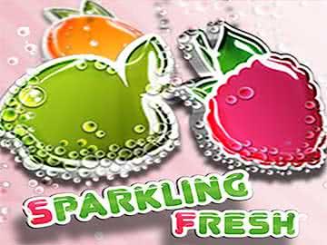 Sparkling Fresh Slot