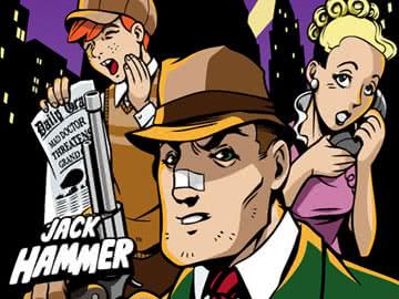 Jack Hammer Slot