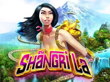 Shangri La Slot