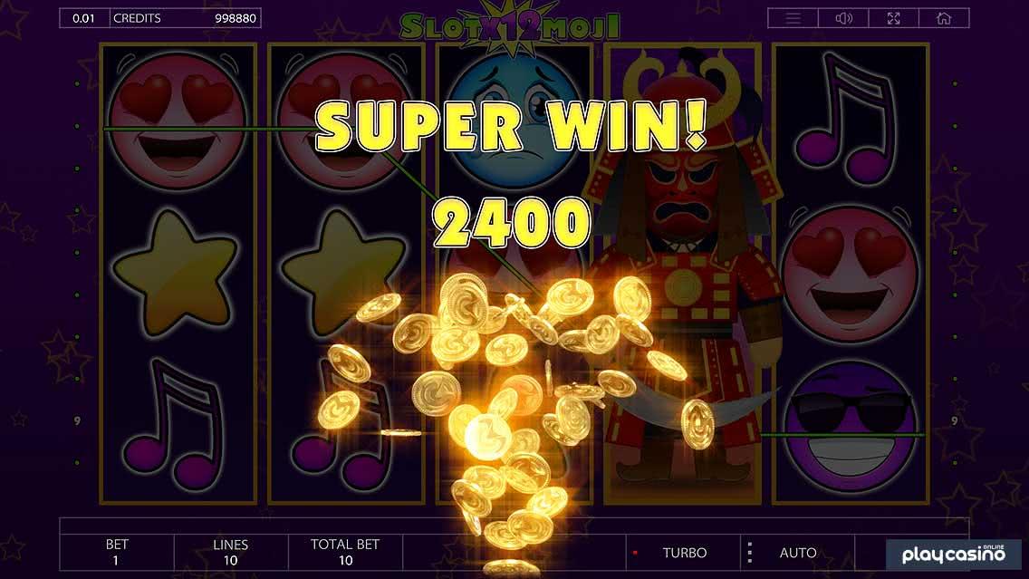 Super Win!
