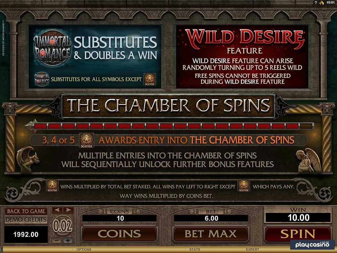 Substitutes & Wild Desire Feature
