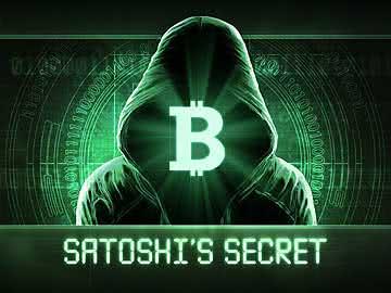 Satoshi's Secret Slot