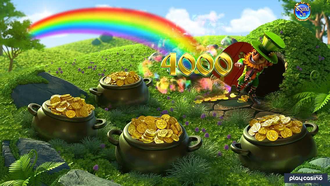 Golden Bonus: You Won 4000