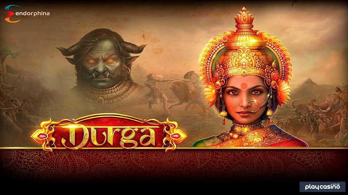 Durga Slot