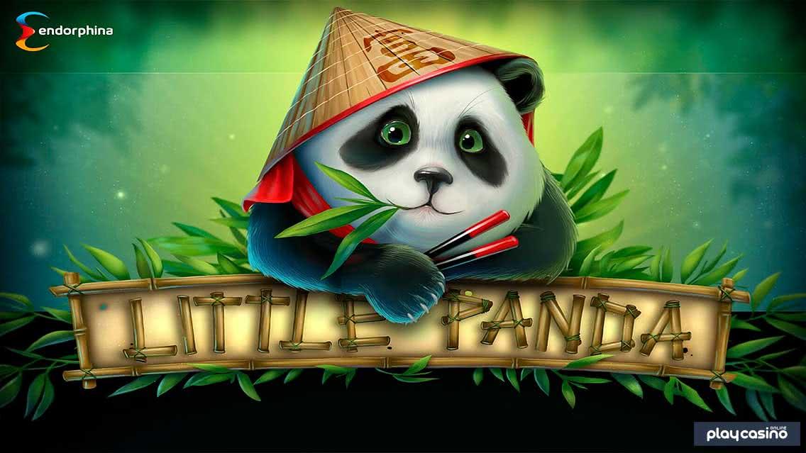Little Panda Slot by Endorphina