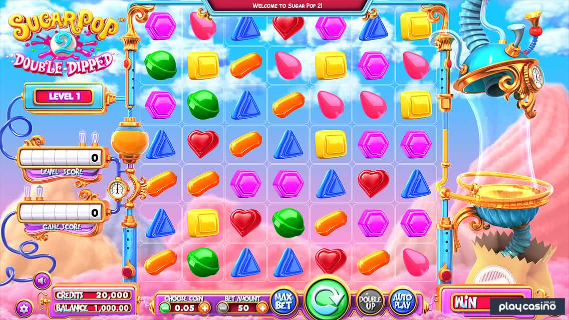 Sugar Pop 2 Screenshot