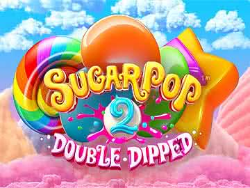 Sugar Pop 2 Slot