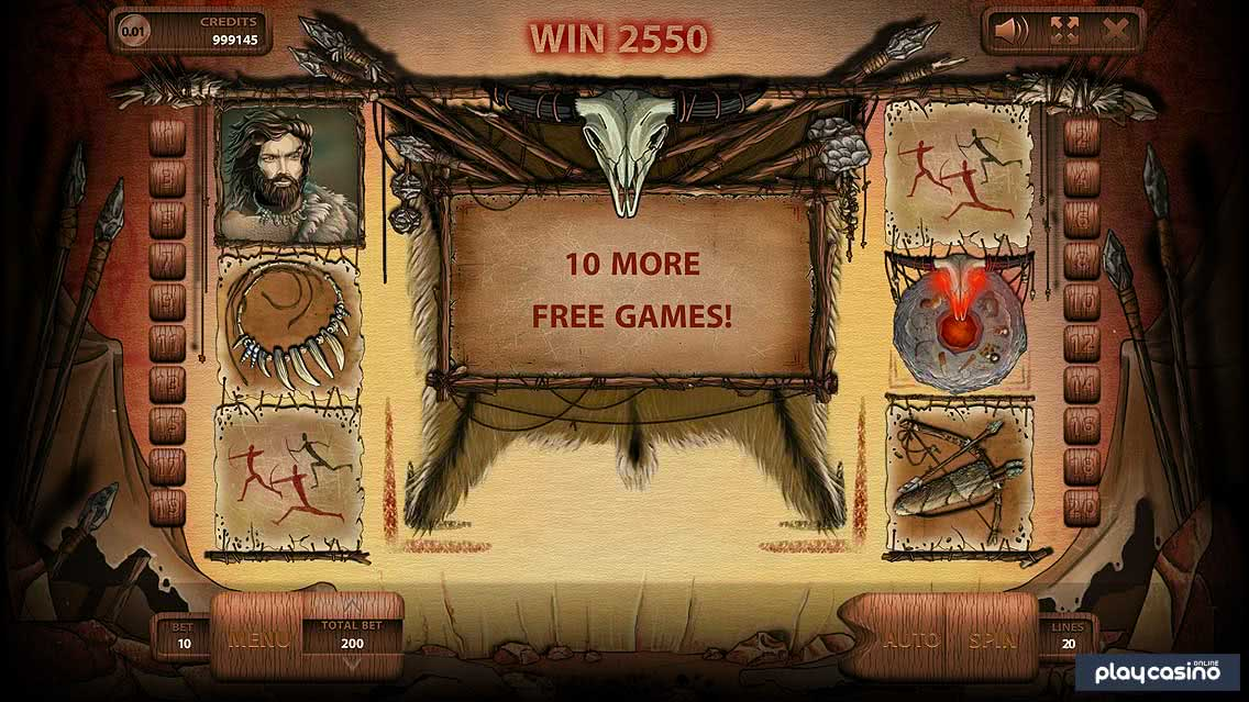 Stone Age Free Games