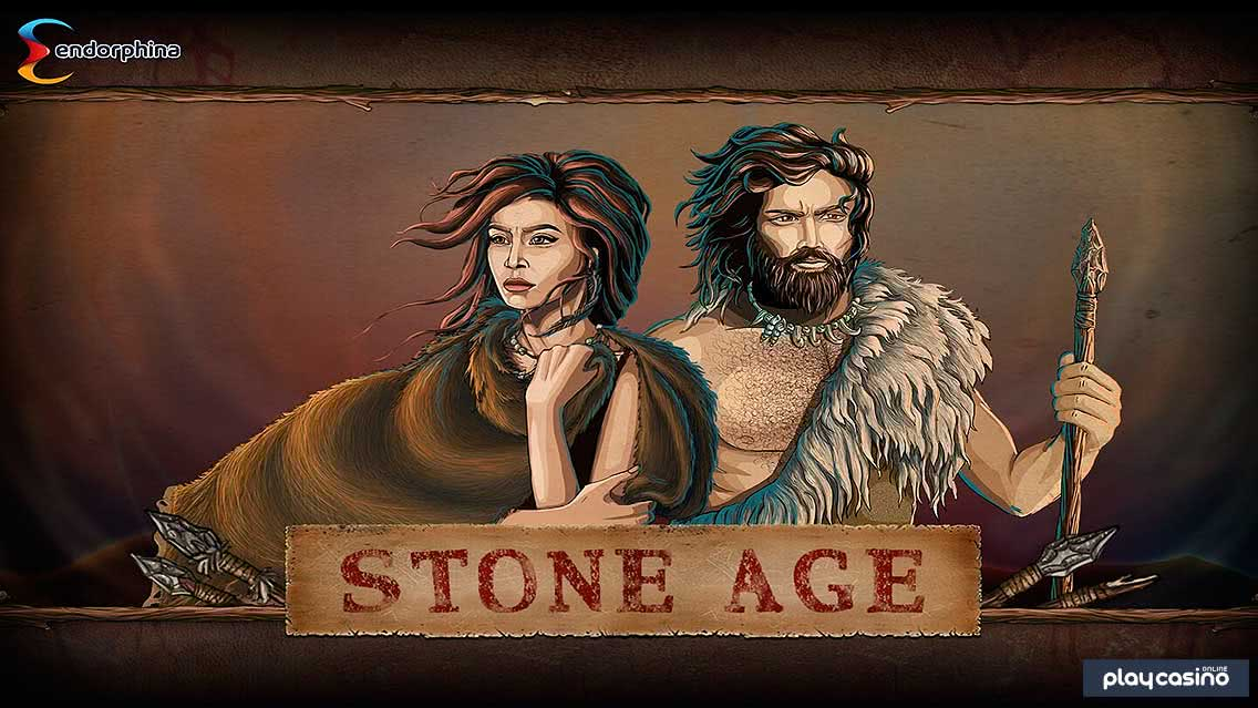 Stone Age Slot Game by Endorphina
