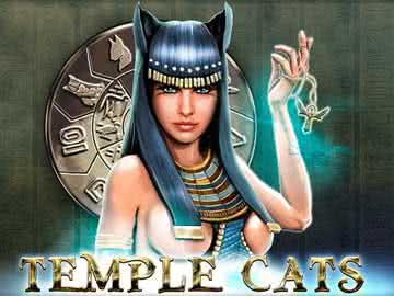 Temple Cats Slot