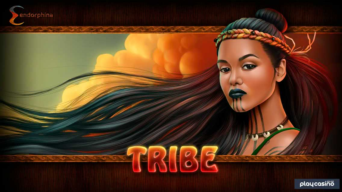 Tribe Slot by Endorphina