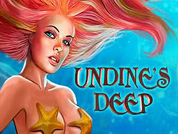 Undines Deep Slot